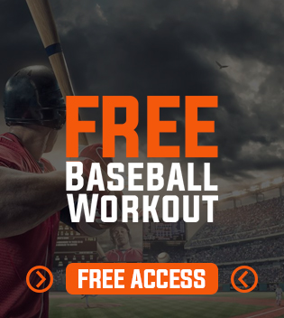 Baseball Workout