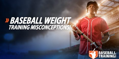 Weight Training Misconceptions