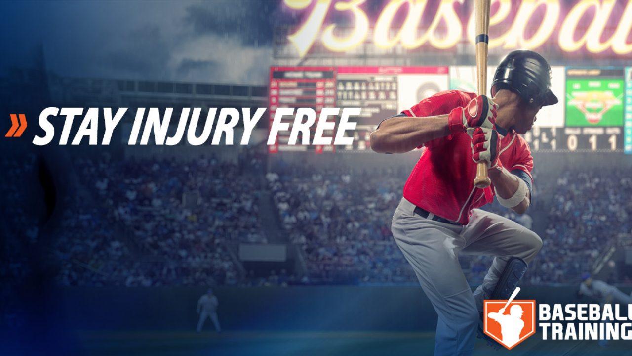 baseball forearm injury