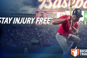 Stay Injury Free