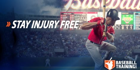 Stay Injury Free