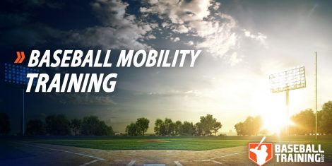 baseball mobility training
