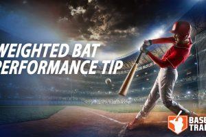 Weighted Baseball Bat