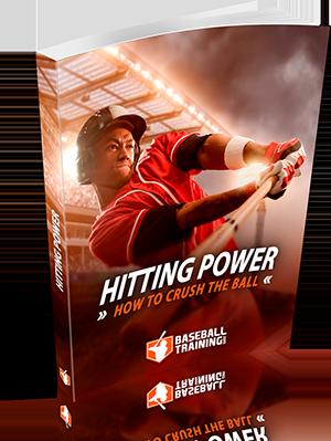 Hitting Power Program